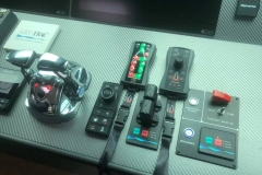 Horizon 75 Remote Choices